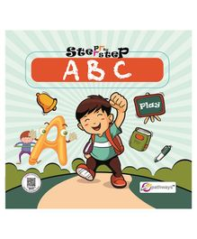 Step By Step ABC - English