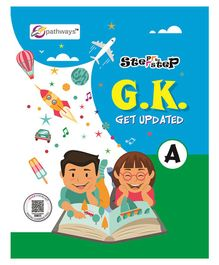 Pathways Step by Step GK A - English