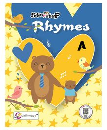 Pathways Step By Step Rhymes A - English