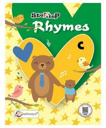 Step By Step Rhymes C - English