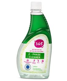 365 2-Phase Kitchen & Bathroom Cleaner - 500 ml