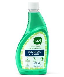 365 Universal Spray Cleaner Green - 500 ml