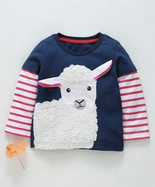 3edf8c1d0d0eaa Buy Tops & T-Shirts for Girls, Boys - Baby & Kids Tees Online India