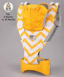 3 in 1 Baby Carrier - Yellow