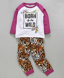ce92f8f5bd Buy Nightwear for Kids (6-8 Years To 10-12 Years) Online India ...