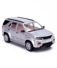 Centy Fortura Pull Back Toy Car - Silver