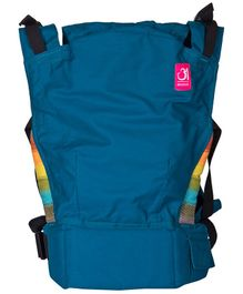 Anmol Baby Carrier Easy Teal - Blue
