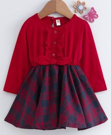 e837a623f Buy Frocks and Dresses for Babies (0-3 Months To 18-24 Months ...