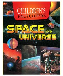 Children encyclopedia Space and Universe - English