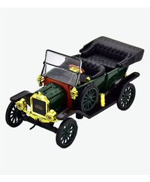 New Ray 1910 Ford Model T Tin Lizzie Die Cast Car - Multicolour