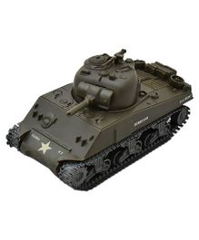 New Ray Classic Tank M4A3 Model Kit - Green