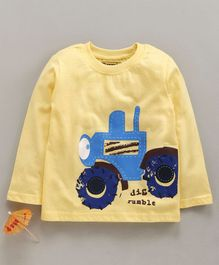 35f4584a Buy Tops & T-Shirts for Girls, Boys - Baby & Kids Tees Online India