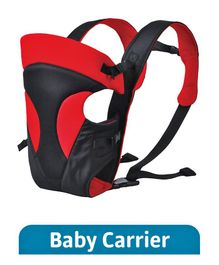 Little's Easy Go Baby 2 In 1 Carrier - Assorted Color