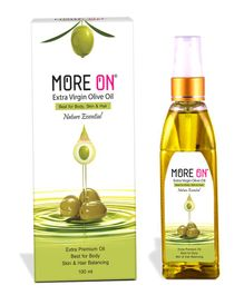 More On Extra Virgin Olive Oil - 100 ml