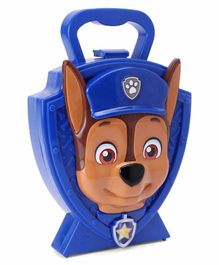 Paw Patrol Chase Guitar Maraca And Castanet With Carry Case - Blue