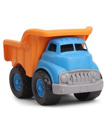 Green Toys Construction Dump Truck - Blue Orange