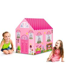 Playhood Princess Play Tent House - Pink