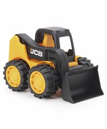 JCB Mini Skid Steer - Yellow