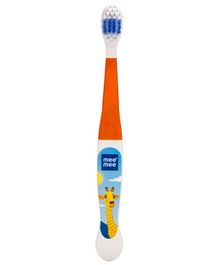 Mee Mee Easy Grip Toothbrush (Color & Print May Vary)