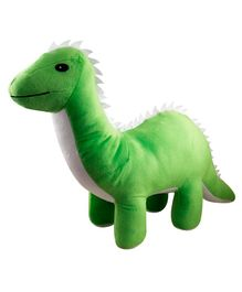 My NewBorn Dinosaur Soft Toy Green - Height 50 cm