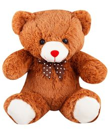 My NewBorn Teddy Bear Soft Toy Brown  - Height  30 cm