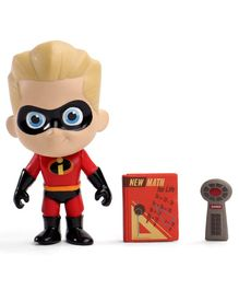 FunKo Incredibles 2 Action Figure Multicolour - Height 7.5 cm