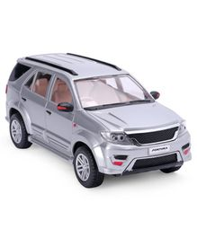Centy Fortura Toy Car - Silver