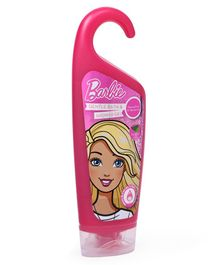 Barbie Gentle Bath & Shower Gel - 200 ml