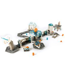 Hexbug Nano Space Cosmic Command - 92 Pieces