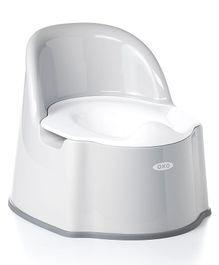 OXO Tot Potty Chair - Gray