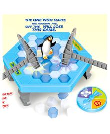 Skylofts Mini Table Games Balance Ice Cubes - Multicolor