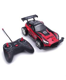 Zoe Remote Control  Toy Car - Red