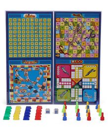 Sunny Real Business Board Game - Multicolor