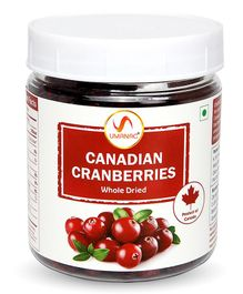 Umanac Canadian Dried Cranberries 200G