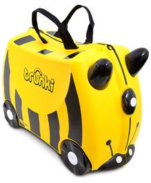 Trunki Bernard The Bee - Yellow