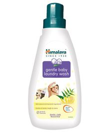 Himalaya Gentle Baby Laundry Wash - 500 ml