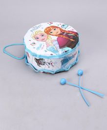Disney Frozen Small Toy Drum Set - Multicolour