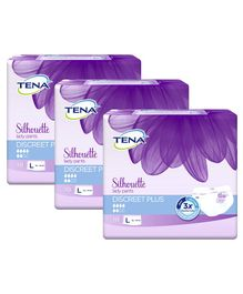 TENA Lady Maternity Pant Style Large Underwear - 30 Pieces
