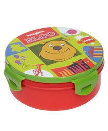 Imagica Bloo Character Printed Lunch Box - Red