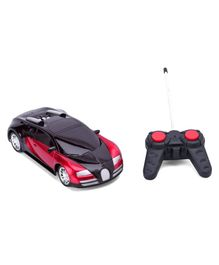 Remote Control Toy Car - Red