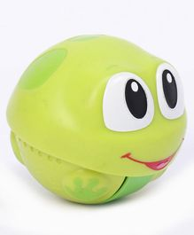 Kids II Bright Starts Giggable Rattle - Green