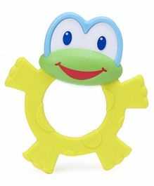 Kids II Bright Starts Dancing Teether Toy - Multicolor