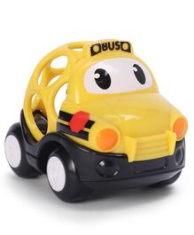 Kids II Vehicle  Rattle - Yellow