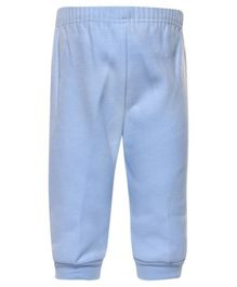 Child World Full Length Thermal Bottoms - Blue