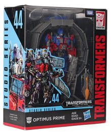 Transformers Studio Series Optimus Prime Figure Blue & Red - Height 17 cm