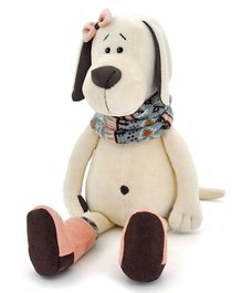 Orange Toys Candy The Dog In Boots -Height 45 cm