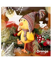 Orange Toys Senya The Chick - Height 27 cm