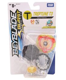 Takara Tommy Beyblade Burst Evolution Treptune T3- Yellow