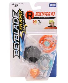 Takara Tommy Beyblade Burst Evolution Roktavor T3 - Orange