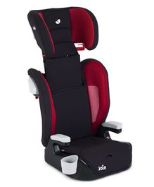 Joie Elevate Car Seat - Cherry
